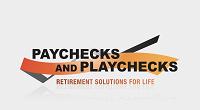 Paychecks And Playchecks